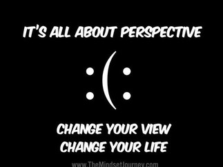 Change Your Perspective