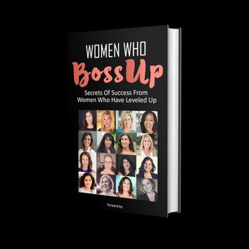 Women Who Boss Up