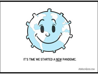 A NEW Pandemic