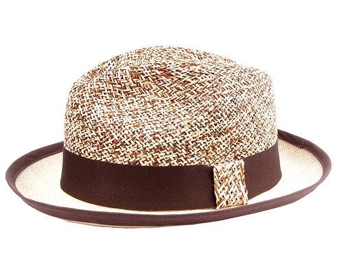 RONNEL straw hats - Jaspeado