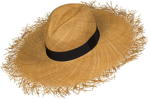 RONNEL straw hats - Waffle