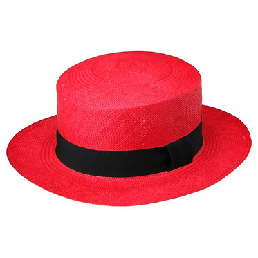 RONNEL straw hats - Cylinder