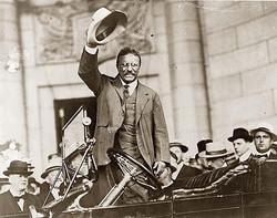 Théodore-Roosevelt