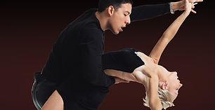 Latin Dansers