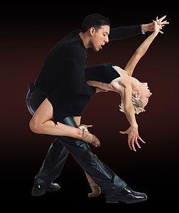 Danseurs latine