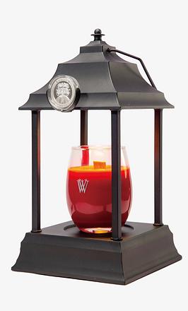 Vivawang International   Shrine Light   Candle Warmer