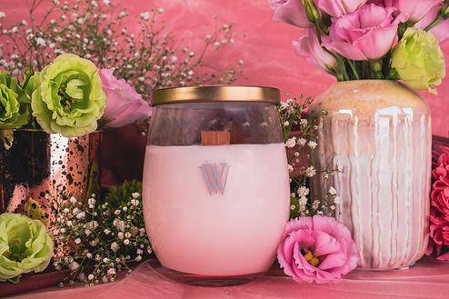 ROSE BOUQUET | FRAGRANCE | VIVAWANG® International | Fine Fragrances | Candles | Warmers | Taiwan