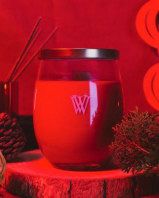 La Temple | Fragrance | Candle | Calm Your Mind
