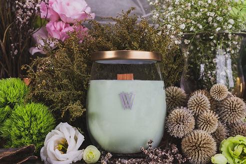 WHITE TEA | FRAGRANCE | VIVAWANG® International | Fine Fragrances | Candles | Warmers | Taiwan