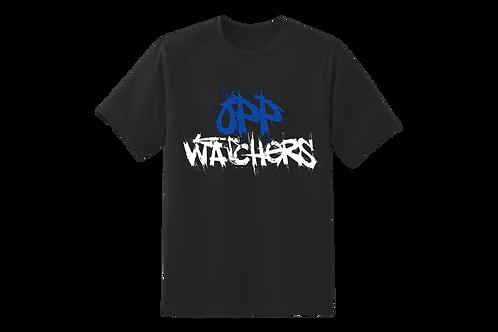 Black OPP Watchers T-Shirt