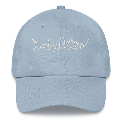 Dooley Da Don Signature Dad Hat (In Various Colors)