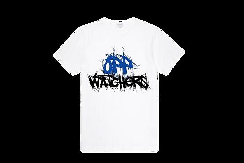 OPP Watchers T-Shirt (White)