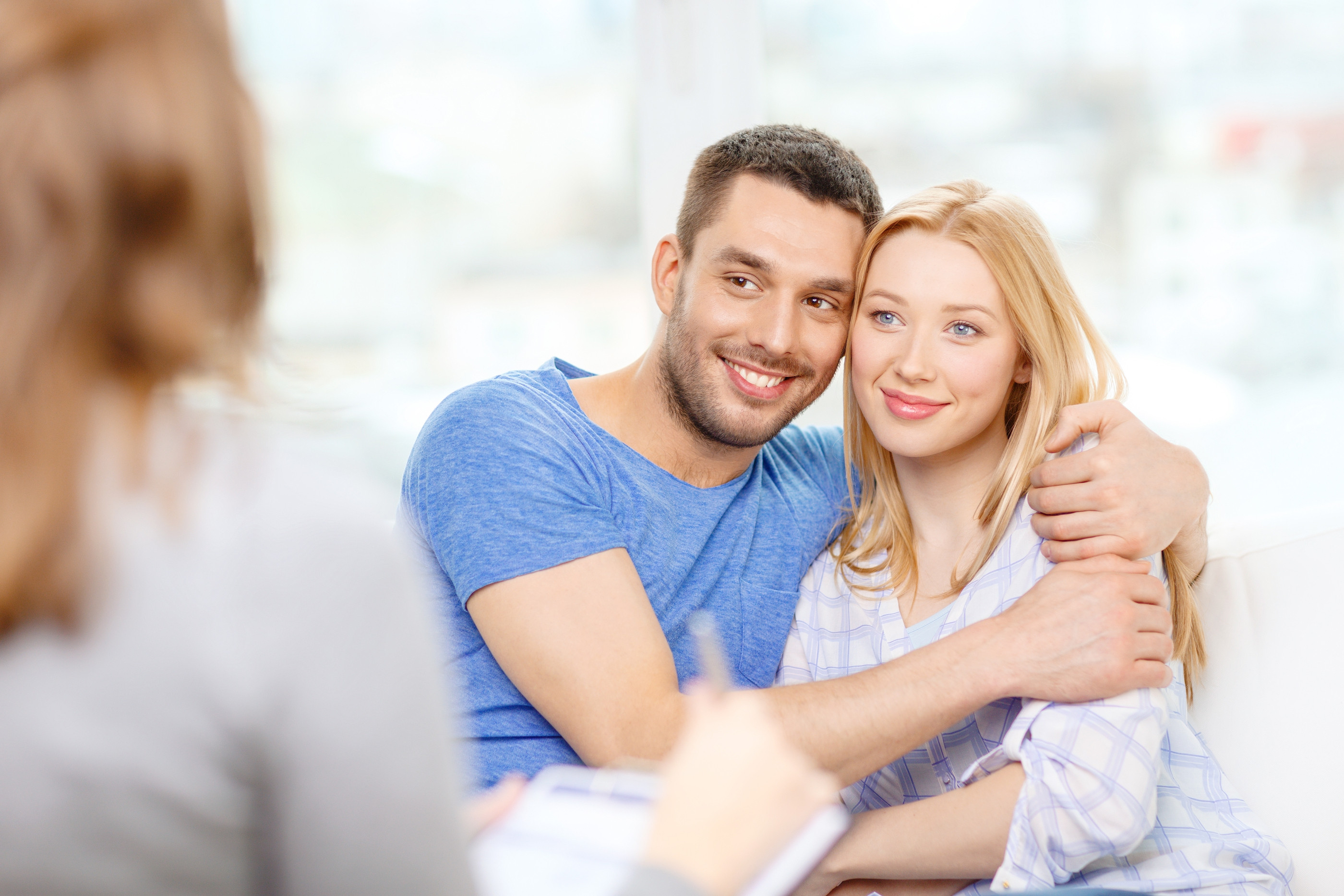 Marriage Critical Care by appointment