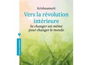 La révolution intérieure