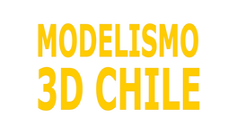 MODELISMO 3D CHILE