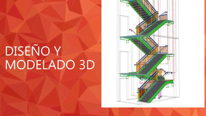 DISEÑO Y MODELADO 3D
