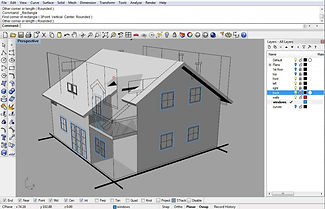 Diseño y Modelo 3D