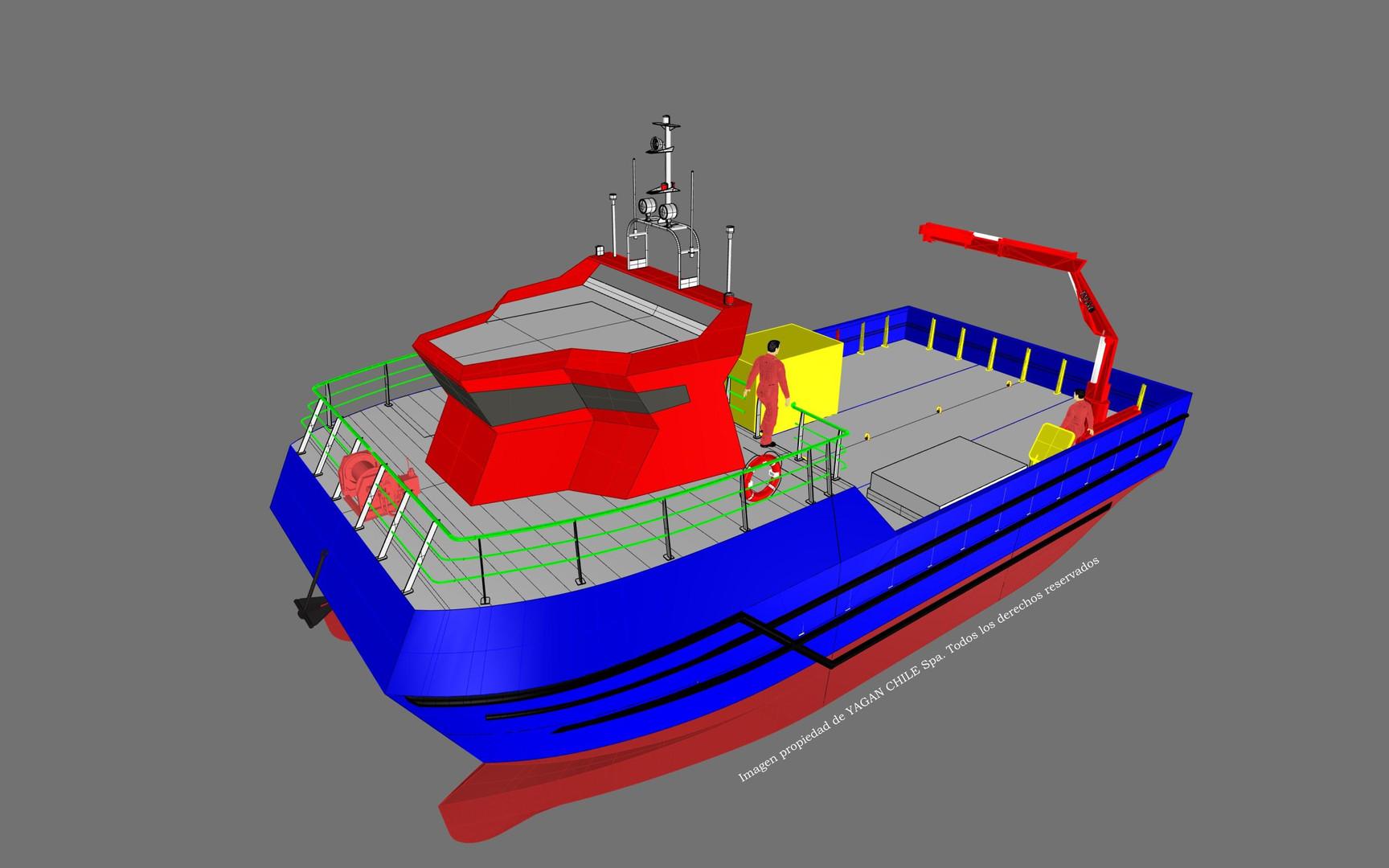 Modelo 3D