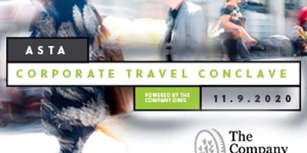 ASTA Corporate Travel Conclave 2020