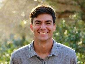 Taking Clients Tuesdays! Meet Connor Berk, AMFT!