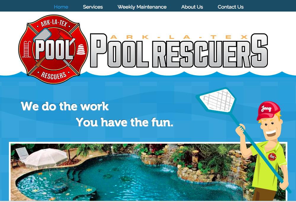 ArkLaTex Pool Rescuers