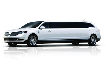 9 Passenger Lincoln Limouine