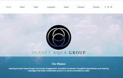 Planet Aqua Group