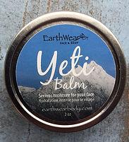 Natural Handmade Face Lotion EarthWear