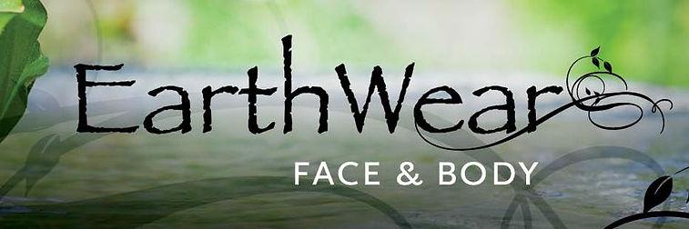 EarthWear natural skincare