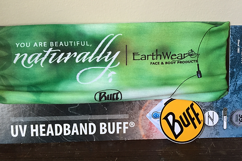 EarthWear Custom Buff Headband