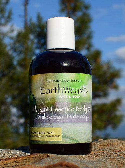 Elegant Essence Body Oil