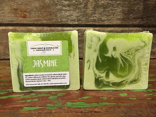 Jasmine Goat Milk Soap