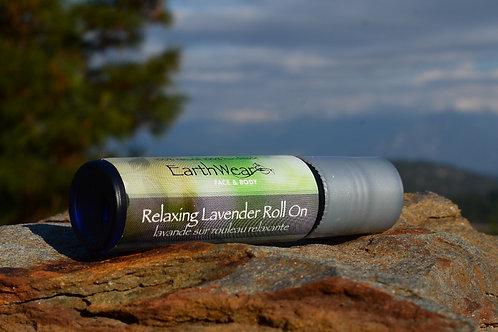 Lavender Roll On - 10ml
