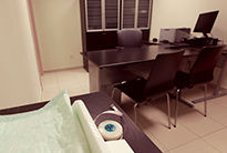 centro médico en porriño. El Castro Porriño