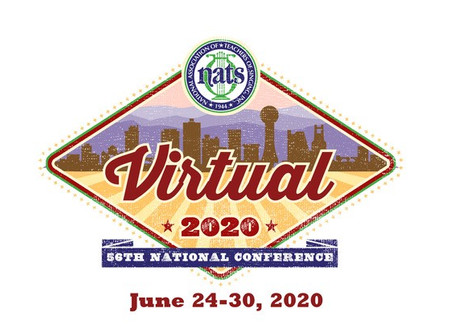 56th NATS National Virtual Conference