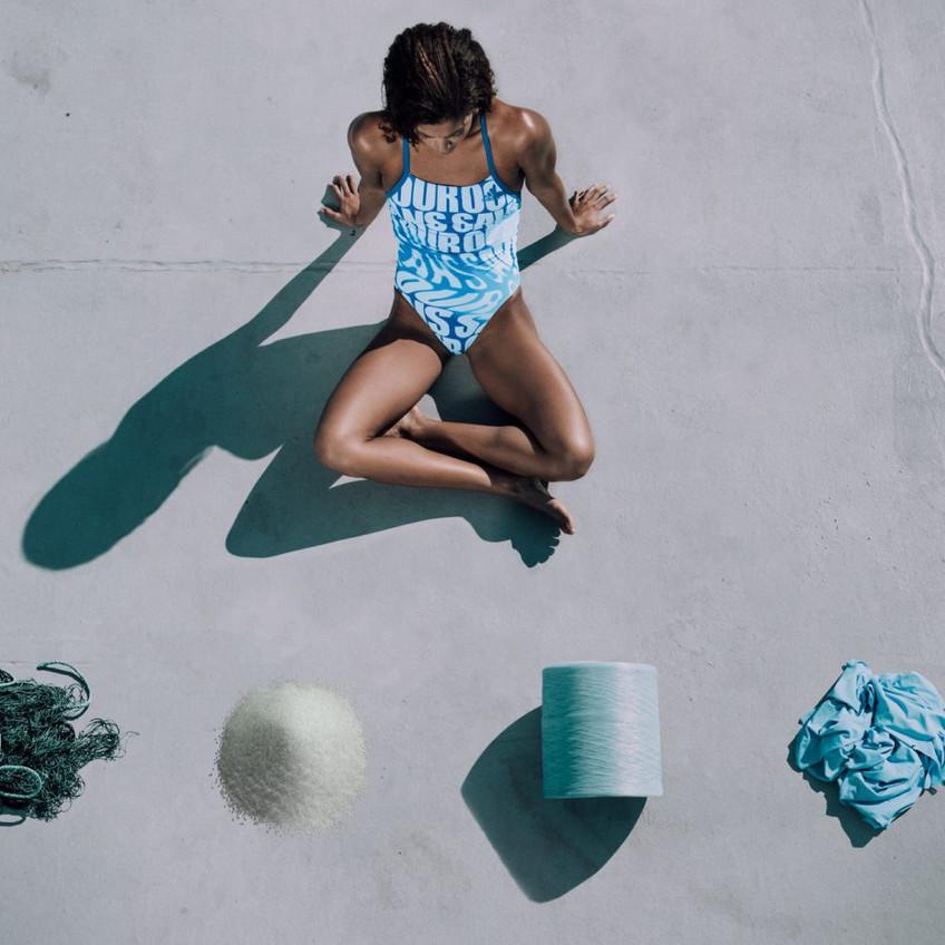 Adidas - Swimwear from Ocean Plastic