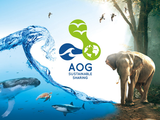 AOG Sustainable Sharing