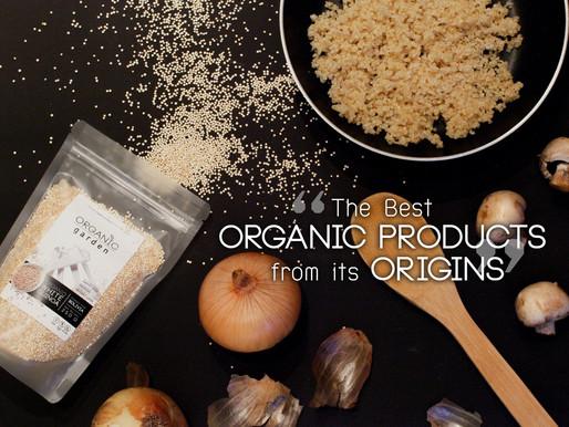 Organic Gift for Mum