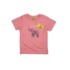 elephant kid t-shirt
