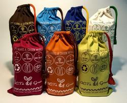 Mini Bag - Thailand Original