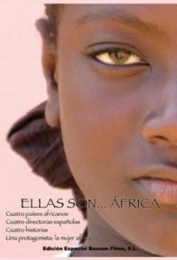 Ellas son África A+B+C