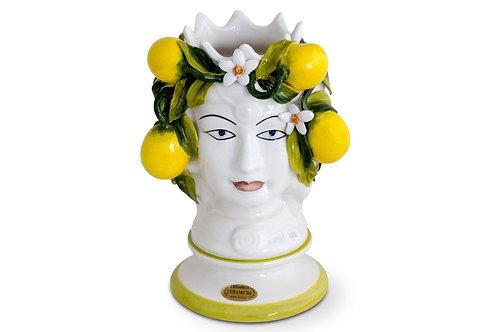 RAINHA COM LIMÕES ITALIANA
