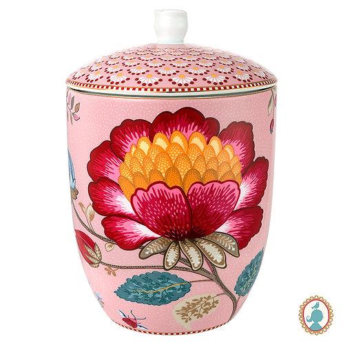 Pote Rosa – Floral Fantasy – PiP Studio®