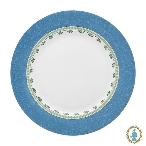 Prato de Jantar Azul - La Majorelle - Pip Studio