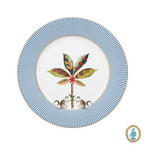 Prato de Sobremesa Azul - La Majorelle - Pip Studio