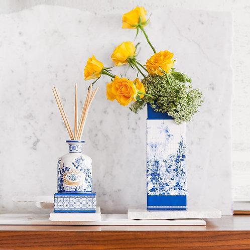 Difusor de aroma Portus Cale Gold & Blue
