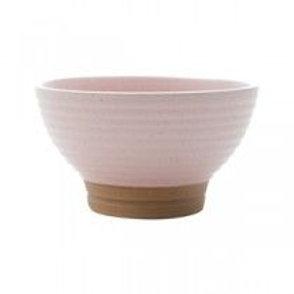 Bowl em cerâmica fosca 02 pçs