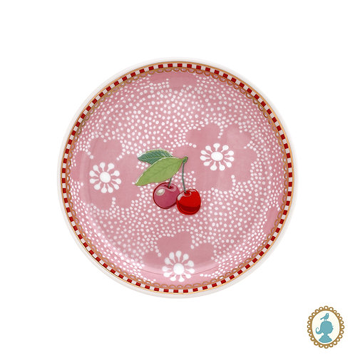 Mini Prato Dotted Flower Rosa