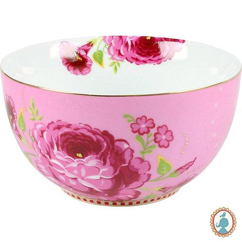Tigela 23 Rosa – Floral – PiP Studio®
