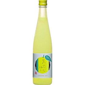 果恋な柚子酒 (500 ml)